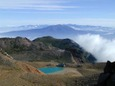 03.御嶽山からの北アルプス