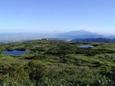 06.月山弥陀ヶ原と鳥海山