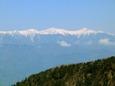 07.毛無山からの白峰三山