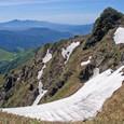 26.谷川岳トマの耳と赤城山