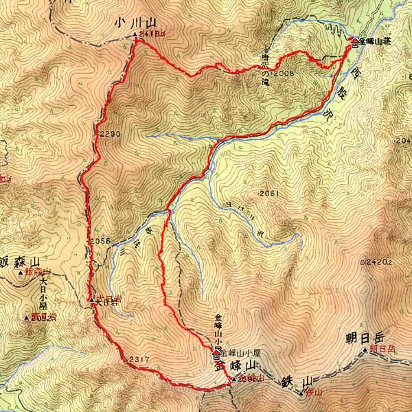 Ogawakinpu_map