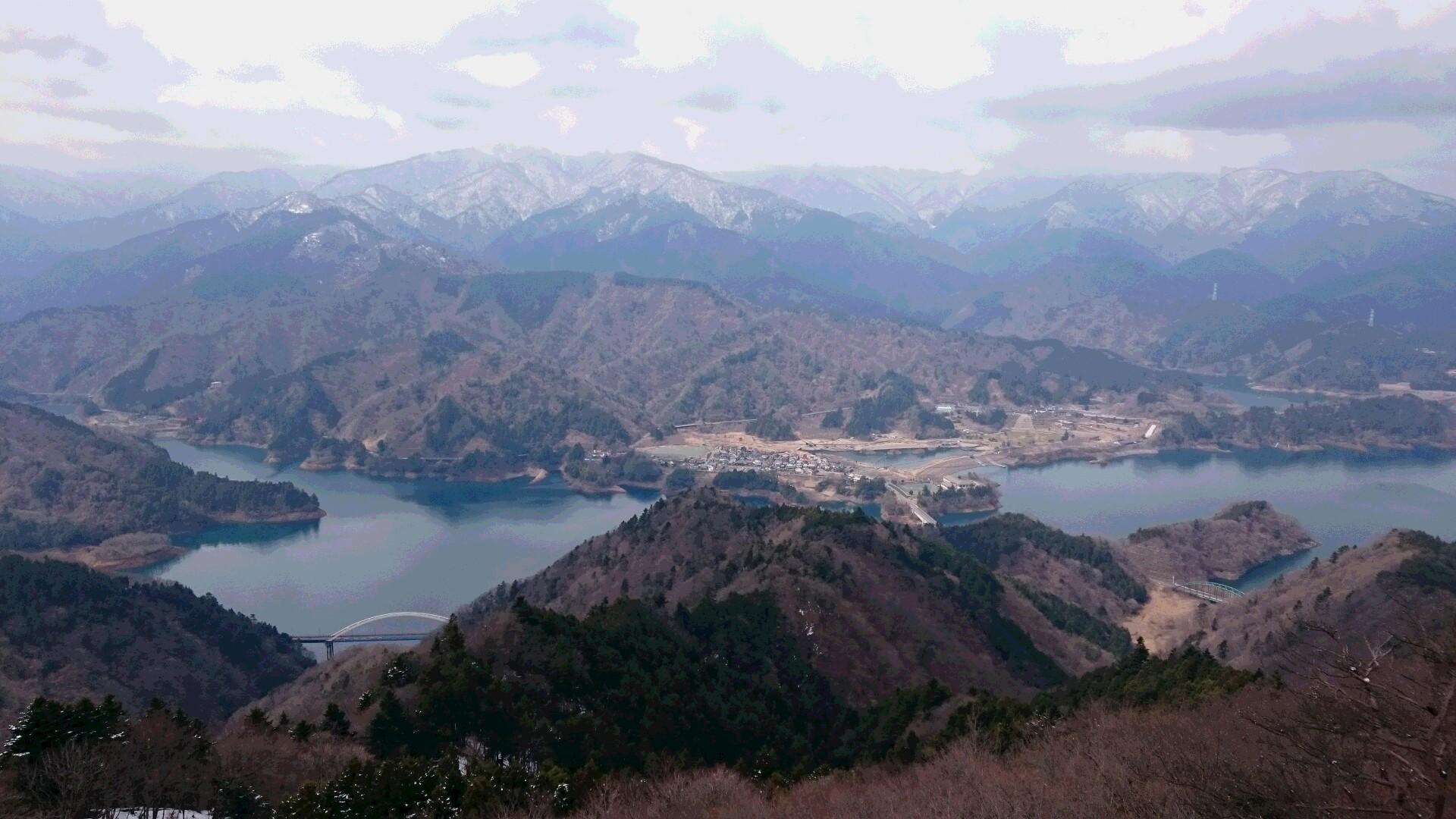 仏果山に登ってきました。