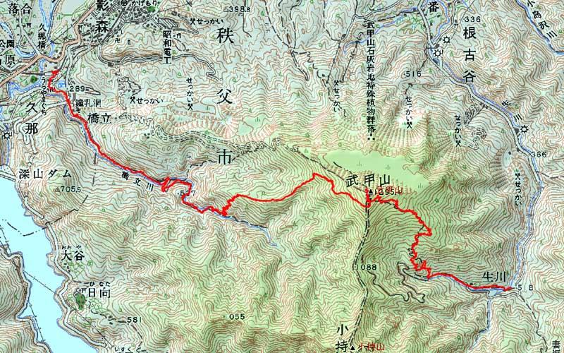 Bukousan_map